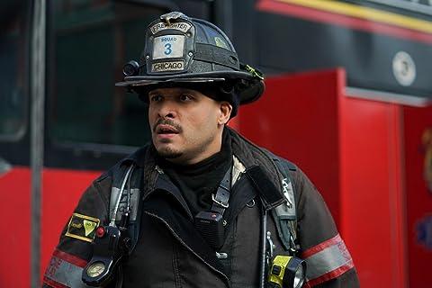 Chicago Fire 6×10 – Slamigan