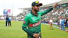 31 ° partido: Bangladesh v Afganistán
