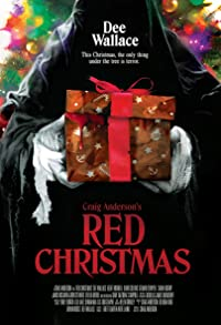 Primary photo for Red Christmas