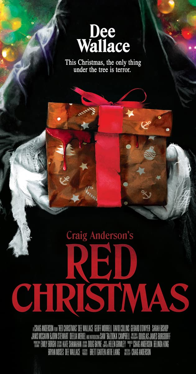 Subtitle of Red Christmas