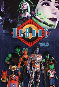 ReBoot: My Two Bobs (2001) Poster - Movie Forum, Cast, Reviews