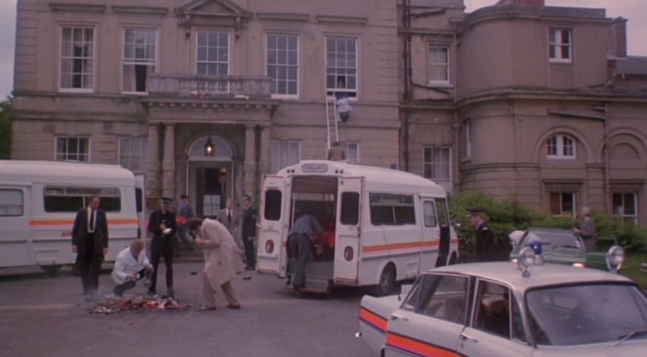 Bloodbath at the House of Death (1984) - IMDb