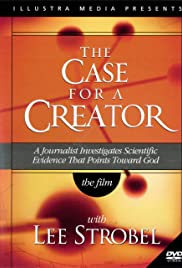 The Case for a Creator Poster
