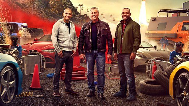 Top Gear (2020) Online Subtitrat in Romana