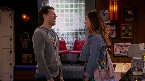 One Big Happy: Prudence Tells Nick