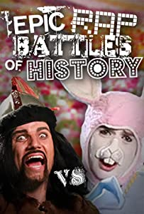 Amazon movie rental Genghis Khan vs. The Easter Bunny [hddvd]