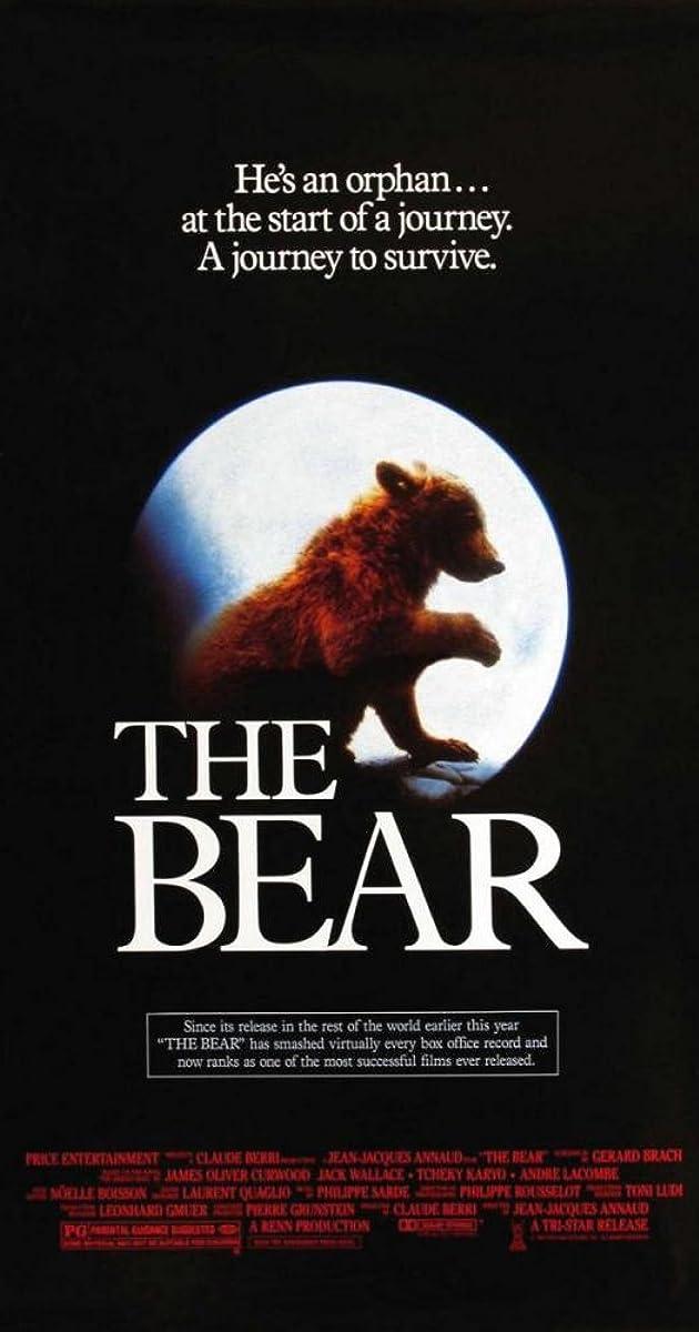 The Bear (1989)