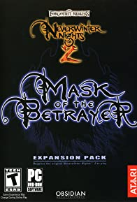 Primary photo for Neverwinter Nights 2: Mask of the Betrayer