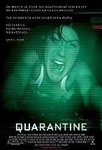 Primary image for Quarantine