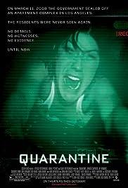 Quarantine (2008) 1080p