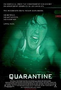 Primary photo for Quarantine