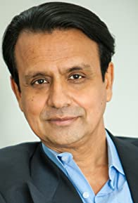 Primary photo for Ajay Mehta