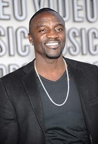 Primary photo for Akon