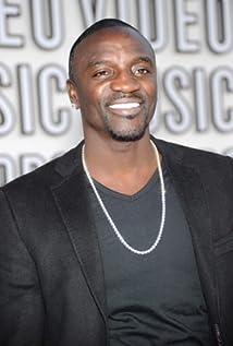 Akon Picture