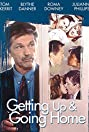 Getting Up and Going Home (1992) Poster