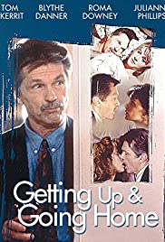 Getting Up and Going Home Poster