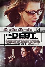 Helen Mirren, Sam Worthington, and Jessica Chastain in The Debt (2010)