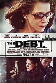The Debt (2011) 1080p