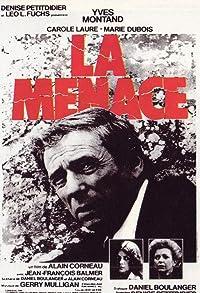 Primary photo for La menace