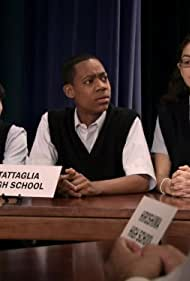 Tyler James Williams in Everybody Hates Chris (2005)