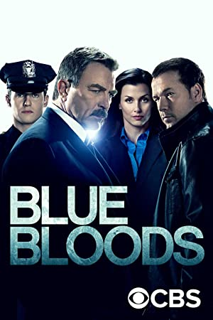 View Blue Bloods - Season 2 TV Series poster on 123movies