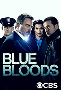 Primary photo for Blue Bloods