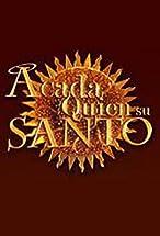 Primary image for Cada quien su santo