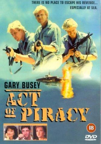 Act of Piracy (1988)