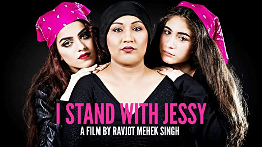 Watch rent online movie2k I Stand with Jessy [1080pixel]