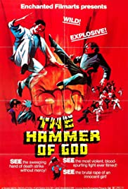 The Hammer of God (1970) Poster - Movie Forum, Cast, Reviews