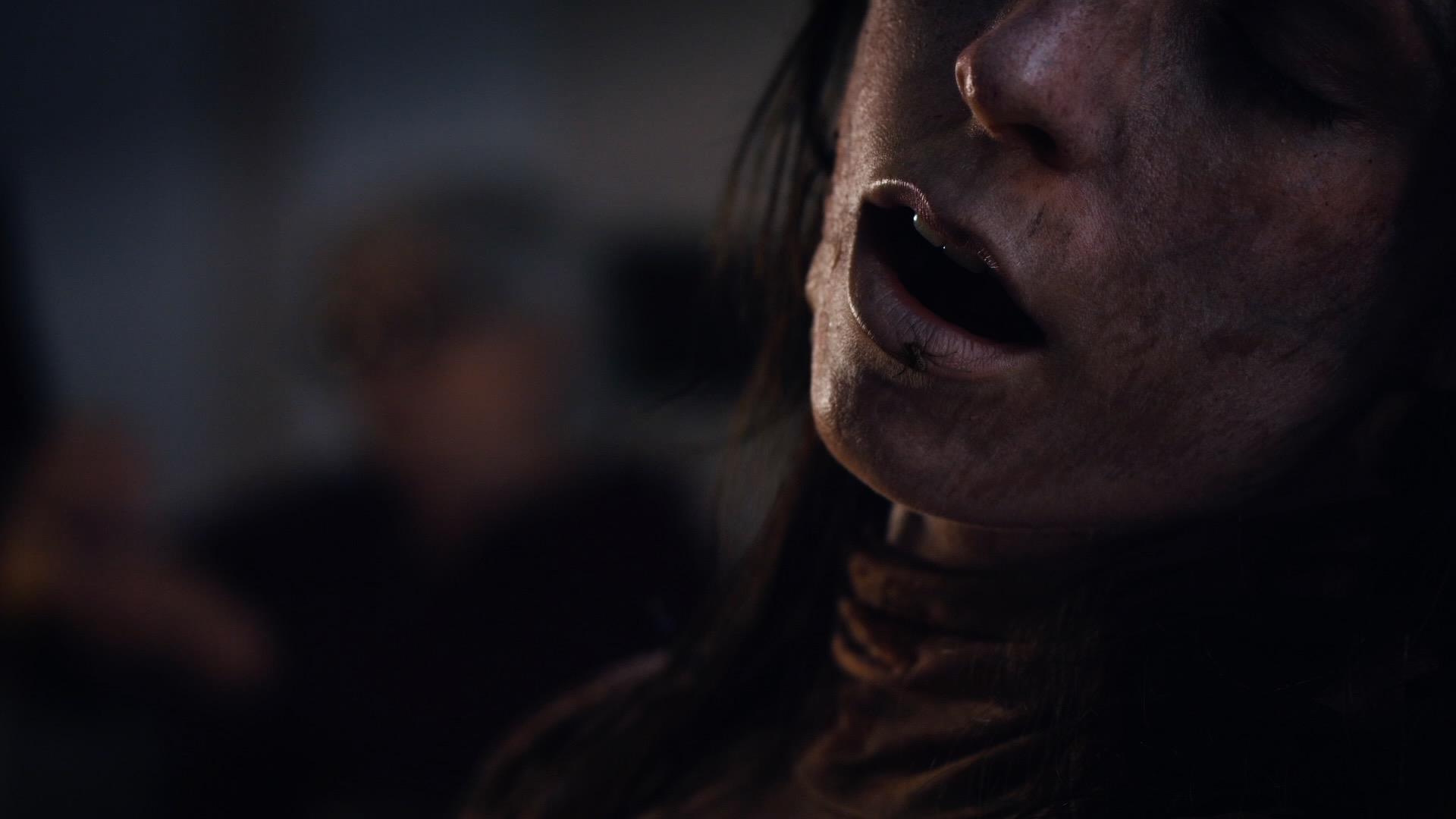 Elena Blichfeldt in Doris (2018)