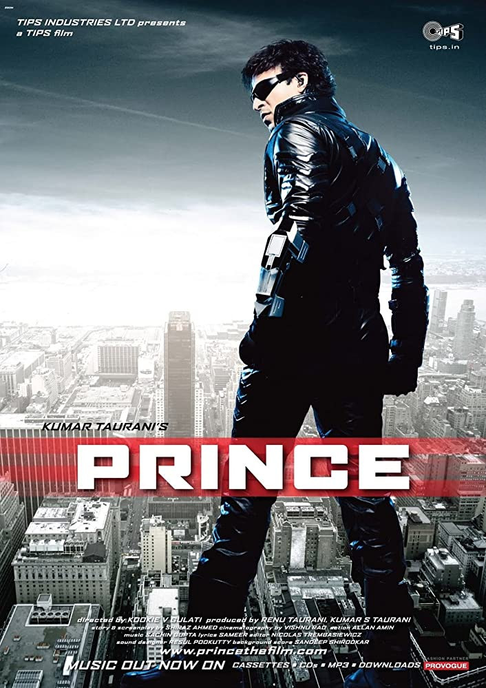Prince (2010) 1080p AMZN WEB-DL DD+5.1 x264-Telly | 9 GB |