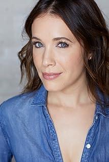 Marla Sokoloff Picture
