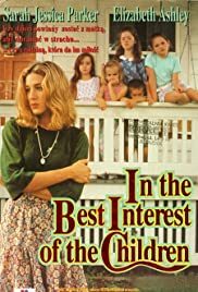 In the Best Interest of the Children Poster