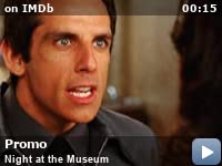 Night at the Museum (2006) - IMDb