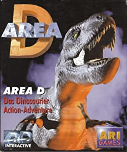 Area D movie download