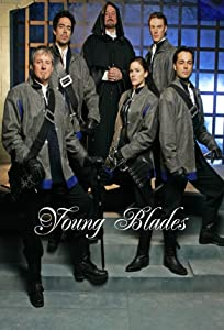 Downloading google play movies Young Blades USA [1080i]