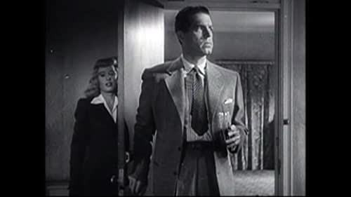 Trailer for Double Indemnity