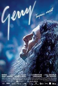 Gerry (2011) Poster - Movie Forum, Cast, Reviews