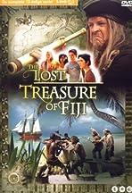 Pirate Islands: The Lost Treasure of Fiji