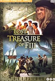 Pirate Islands: The Lost Treasure of Fiji Poster