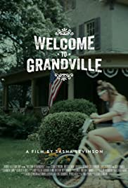 Welcome to Grandville Poster