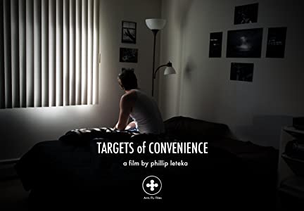 Regarder des films d'action 2018 Targets of Convenience (2015) USA, Nick Nevinger, Sean Michael Smith, Robert Lindquist [720x320] [UHD] [1680x1050]
