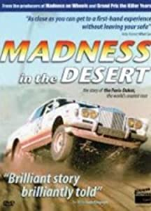 Movie dvdrip download Madness in the Desert: Paris to Dakar Rally by Richard Heap [mpeg]