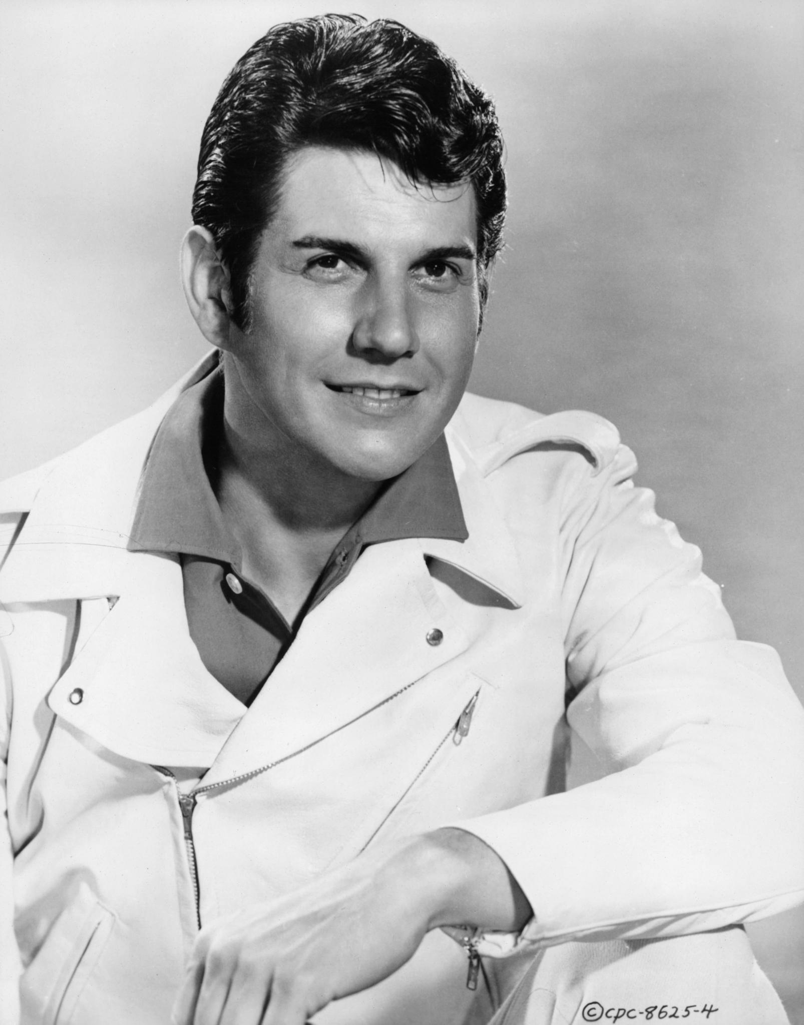 Jesse Pearson I 1930 1979