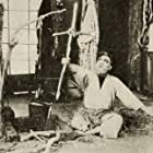 Sessue Hayakawa in The Wrath of the Gods (1914)