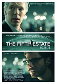 The Fifth Estate (2013) ONLINE SEHEN