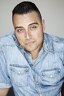 Benjamin Arcé Picture