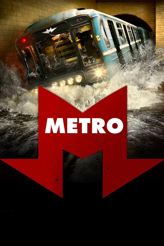 Pânico no Metrô [Dub] – IMDB 6.6