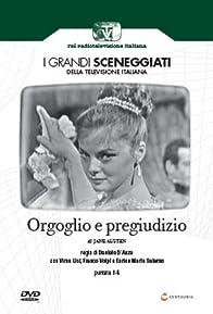 Primary photo for Orgoglio e pregiudizio